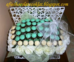 CHOC BOX BOUQUET ROSE @RM 150