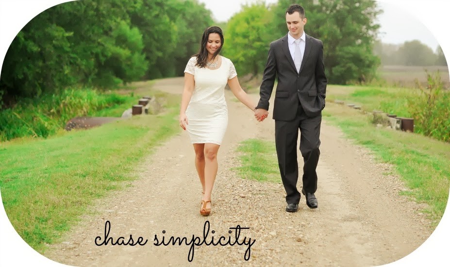 chase simplicity