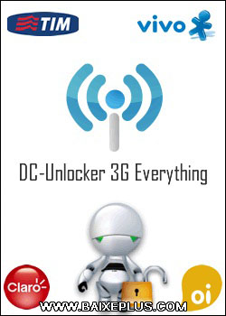 Download  DC-Unlocker – Desbloqueio de Modem 3G + Crack