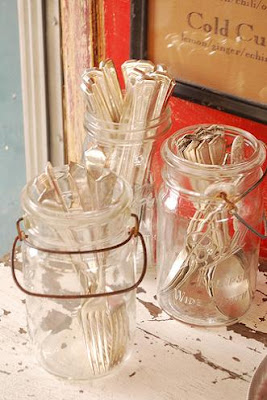 25 Creative and Cool Ways to Reuse Jars (70) 38