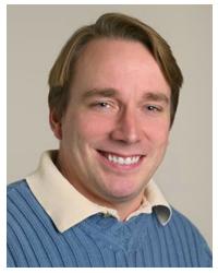 Linus Torvalds, Richard Stallman, Linux, ubuntu, sistem operasi