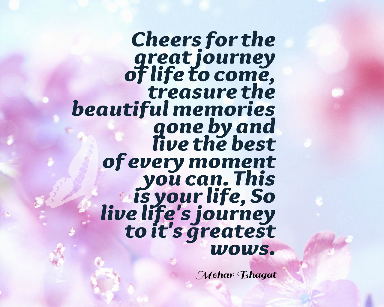 Quotes Life Journey Life Journey  Mb Quotes
