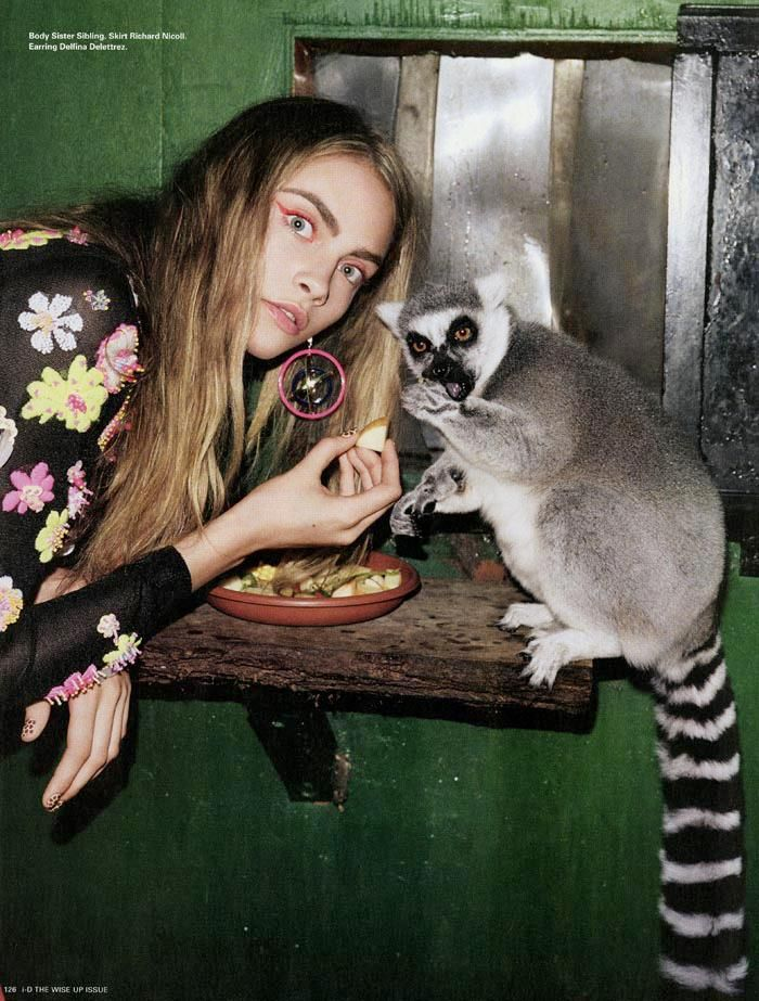 Cara+Delevingne+i D+Winter+2012 002 New Year's Eve Outfit Inspired by Cara Delevingne