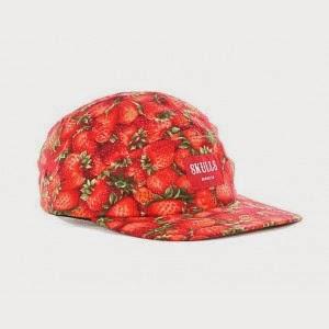 Vans gorra