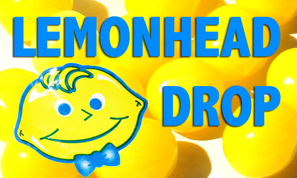 Lemonhead Drink
