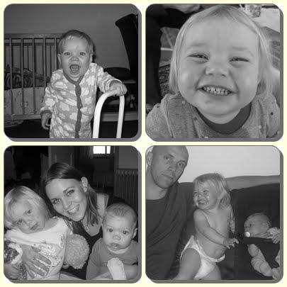 Bloggen om familielivet,hverdagen og alt som skulle falle meg inn