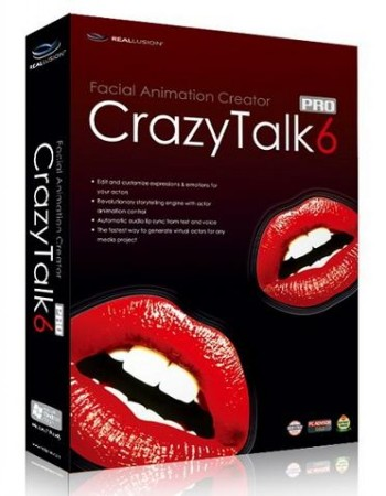 CrazyTalk Animator - Free download and software reviews