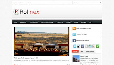 Rolinex