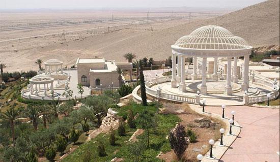 """""""داعش"""" يسيطر على قصر تملكه الأسرة الحاكمة في قطر"""