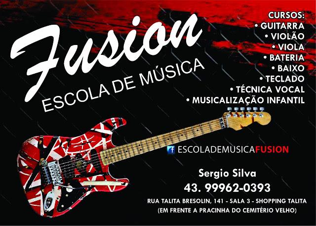 APUCARANA - FUSION Escola de Música