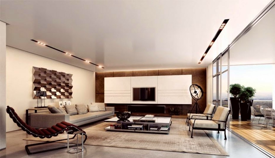 Apartment Living Room Design Ideas On A Budget