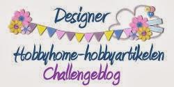 Designer sinds 1-09-'14