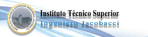 Instituto Técnico Superior de Ingeniero Jacobacci