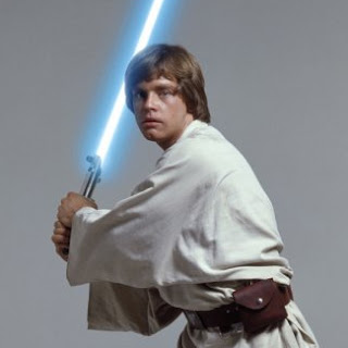 Star Wars - Luke Skywalker - Personagens Clássicos