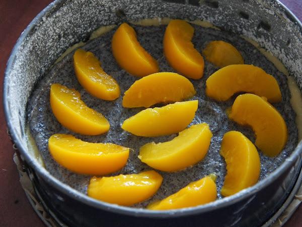 REZEPT: gefüllter Mohn-Streuselkuchen