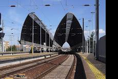 Estação de Ermesinde