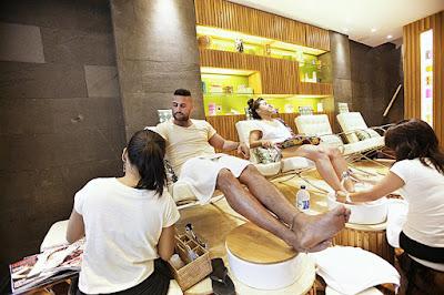 Hair And Beauty Salon In Bali