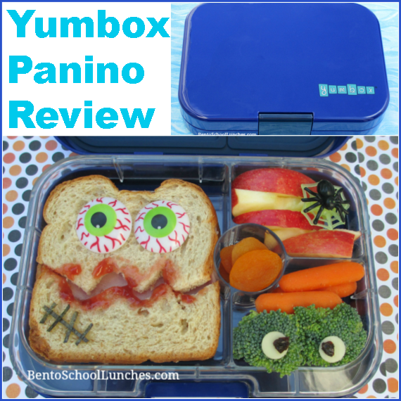Yumbox Panino Review