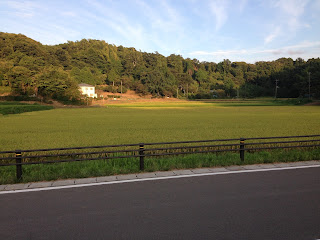 cycling in chiba, cycling in Japan