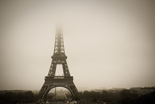 Fotografias y fotos para imprimir: Fotografias torre eiffel