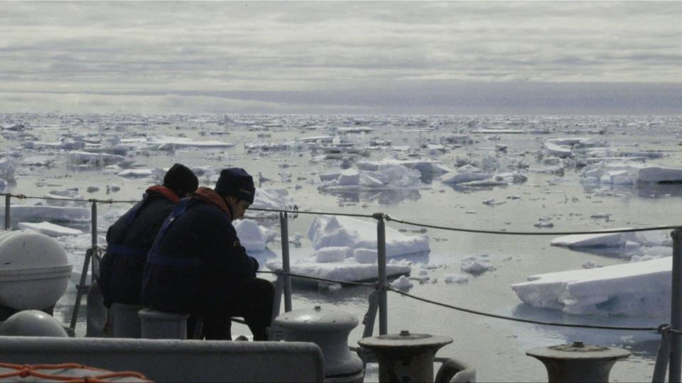 """Pre-estreno del documental """"El hombre congelado"""" de Carolina Campo Lupo - Sala Zitarrosa"""