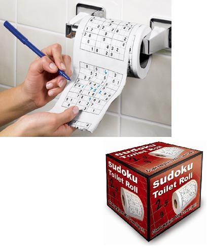 Free Christmas Gag Gift Ideas