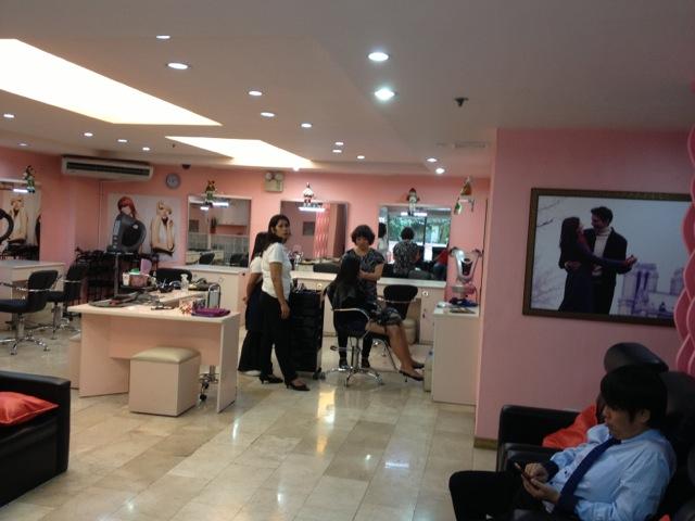 First impression makarizo salon spa for 1st impressions salon