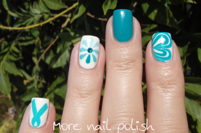 does nail polish cause cancer