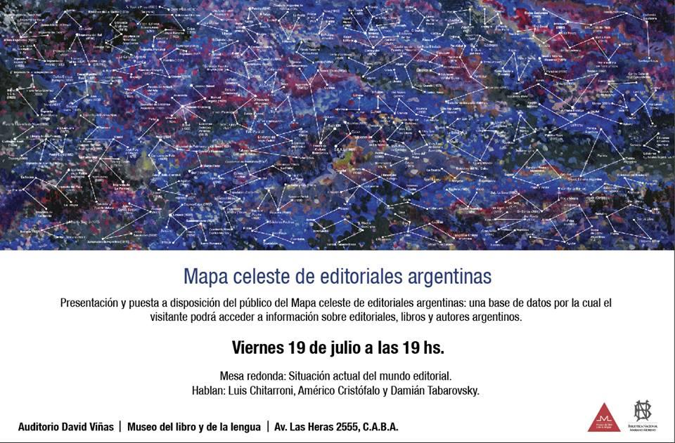 editoriales argentinas mapa Online Mapa de Argentina
