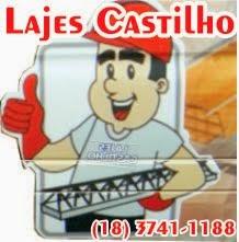 Lajes Castilho