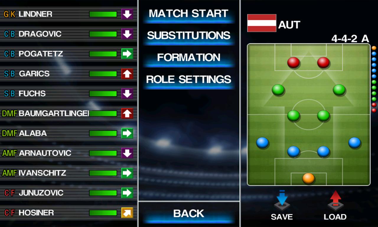 Download PES Pro Evolution Soccer APK