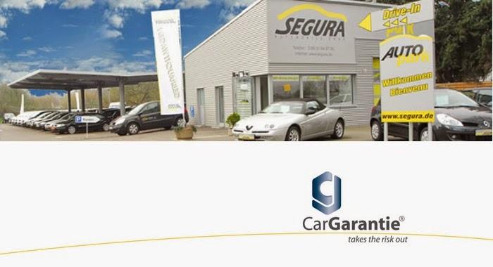 Segura AUTOPARK Gebrauchtwagen