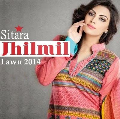 Jhilmil Lawn 2014