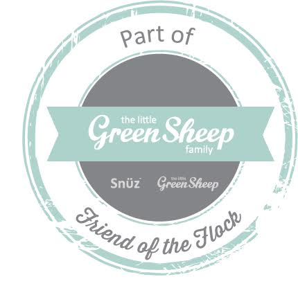 Get 10% off The Little Green Sheep products/Snuzpod with my code: LGSBPS10