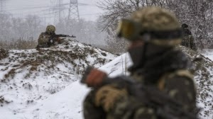 Kiev dan Pemberontak Saling Tuduh Kobarkan Perang di Debaltseve