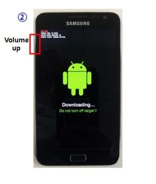 Galaxy Ace 2 Donma Sorunu Çözümü