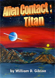 Alien Contact : Titan (Book 3)