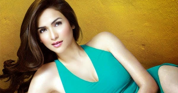 10 wanita paling cantik di filipina