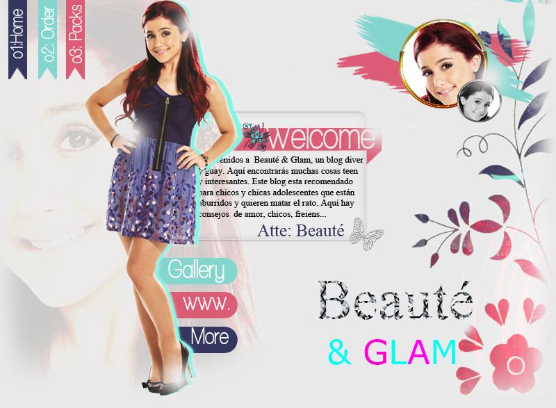 Beauté & Glam