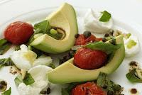 Empat Makanan Ampuh Perangi Kolesterol