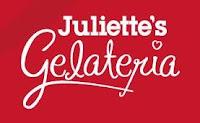 Juliette's cafe logo