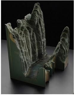seni rupa dari buku