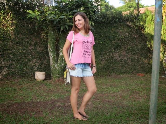 t-shirt Jack Daniel's Aerposter