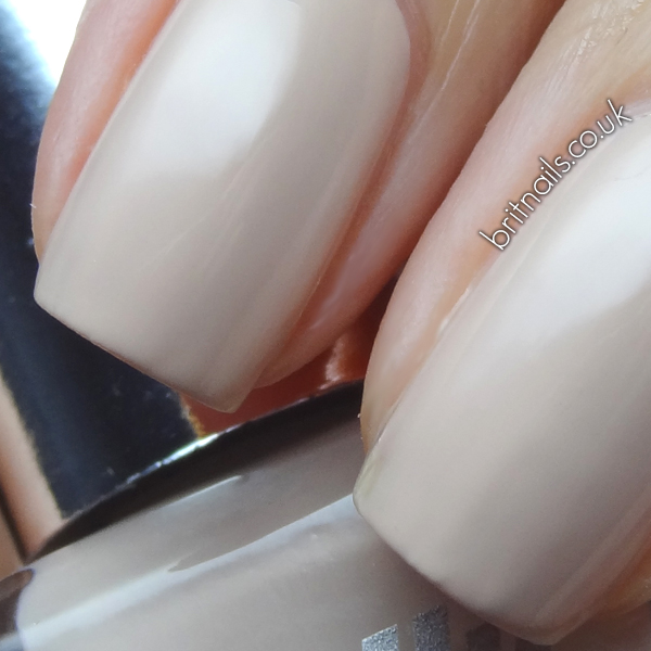 Barry M Nail Paints Swatches - YouTube