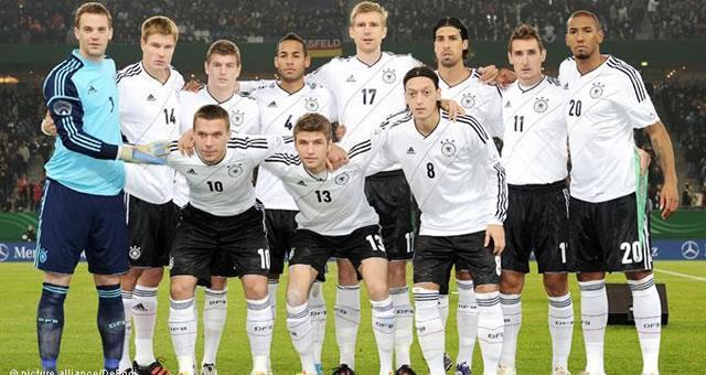 Misi Khusus Jerman