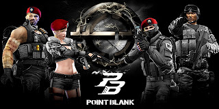 Cheat PB Point Blank 6 7 8 9 10 11 12 Oktober 2012 Terbaru