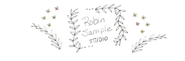 Robin Sample Designs