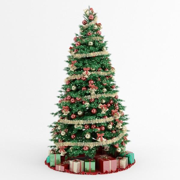 Christmas xmas wallpapers christmas tree images for Christmas tree images