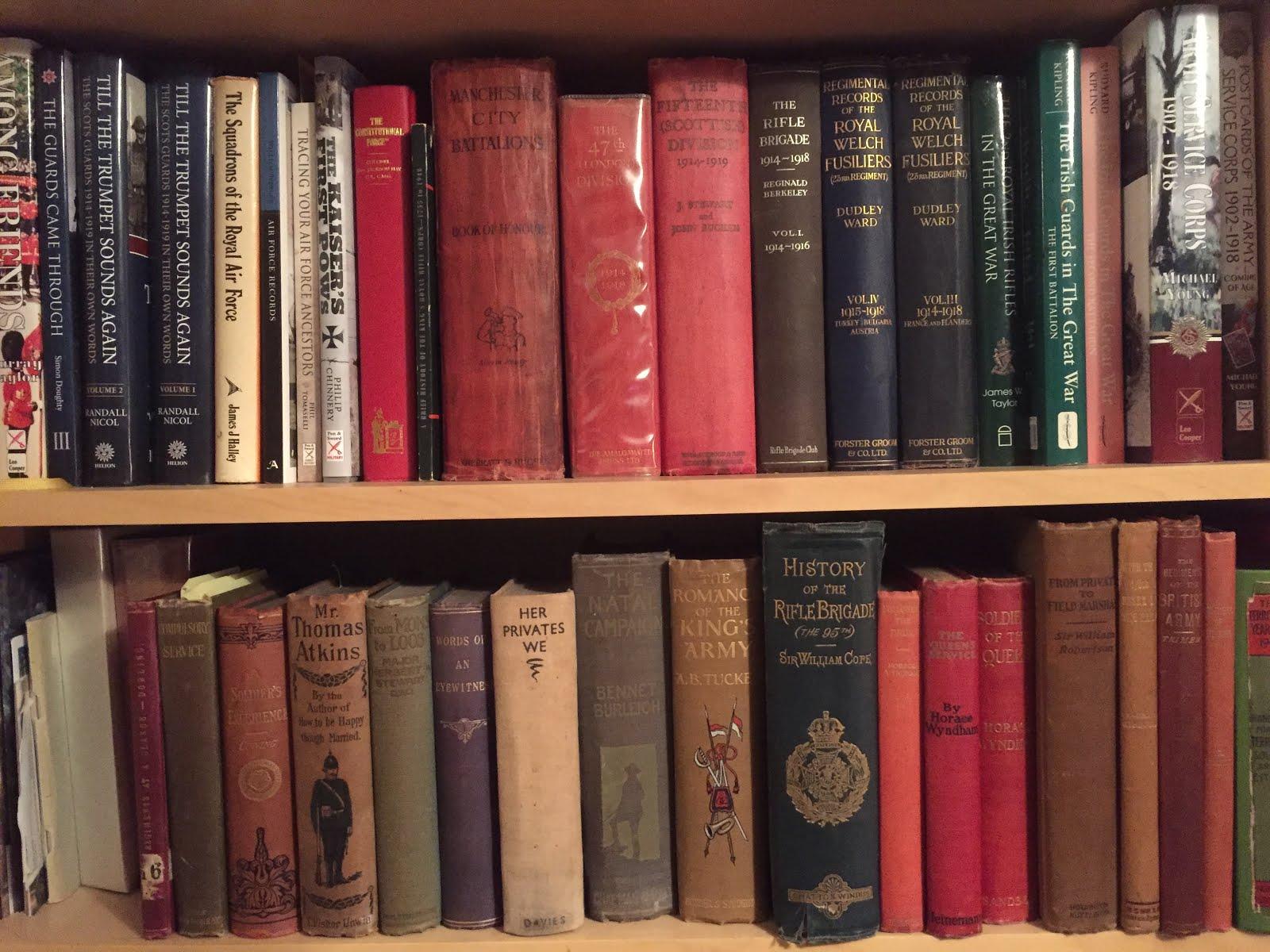 Military History Bookshop