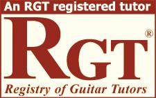 Full Member of RGT